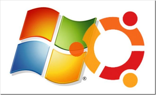 Windows, Ubuntu i przeglądarki internetowe